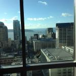 Grand Hyatt Seattle Foto