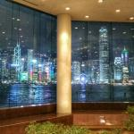 Photo de InterContinental Hong Kong