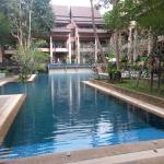 Khaolak Merlin Resort Foto