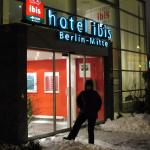 Photo de Ibis Berlin Mitte