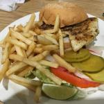 Gilley's Cafe