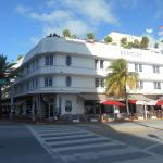 Bentley Hotel South Beach Foto