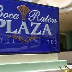 Boca Raton Plaza Hotel and Suites Foto