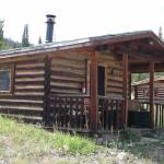 Ramshorn cabin -- perfect for a single or couple