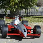 Front entry Indy Car