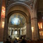 Photo of Sacred Heart Basilica of Montmartre (Sacre-Coeur)