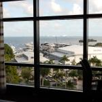 Biscayne from the Bedroom