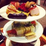Strand Palace Hotel - Traditional Afternoon Tea