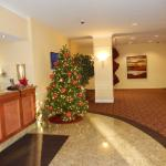 another pic of lobby