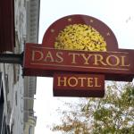 Photo de Small Luxury Hotel Das Tyrol