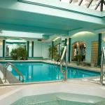 Indoor Pool, Hot Tub and Exercise Room