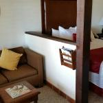 Large Guest Rooms