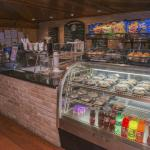Bagels and Ice Cream Shop