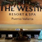 Westin Resort and Spa, Puerto Vallarta