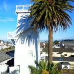 Water tower w/ Deck 360 view of Fort Bragg