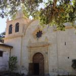 Photo of San Carlos Borromeo de Carmelo Mission
