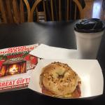 arts bagels and more