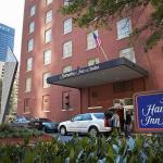 Hampton Inn and Suites Atlanta Downtown