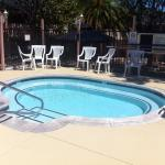 Americas Best Value Cypress Gardens Inn