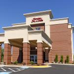 Hampton Inn & Suites Herndon-Reston