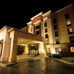 Hampton Inn Jacksonville-I-295 East/Baymeadows