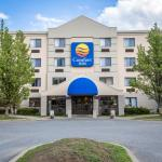 Comfort Inn - White River Junction