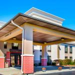 Comfort Inn Northeast Huber Heights
