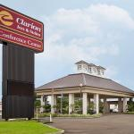 Clarion Inn & Suites Conference Center Covington
