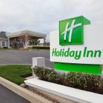 Holiday Inn Hotel And Convention Center Redding