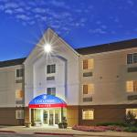 Candlewood Suites Dallas Park Central