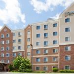 Staybridge Suites Minneapolis Bloomington