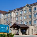 Photo of Staybridge Suites Toronto Mississauga