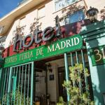 Hotel AH Suites Madrid