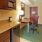 Photo of Holiday Inn Fort Worth North-Fossil Creek