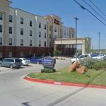 Hampton Inn & Suites Big Spring