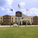 BEST WESTERN PLUS Bass Hotel & Suites
