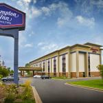 Hampton Inn Appleton-Fox River Mall Area