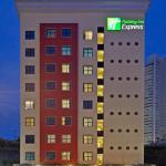 Photo of Holiday Inn Express Cd. de Mexico Santa Fe
