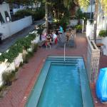 Photo of Albury Court Hotel in Key West