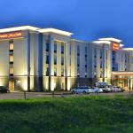 Hampton Inn & Suites Chippewa Falls