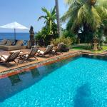 Villa Boreh Beach Resort and Spa Hotel