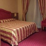 Lovely room with extra bed