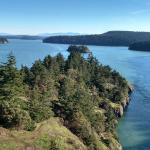 nearby Deception Pass