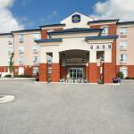 Best Western Red Deer Inn And Suites