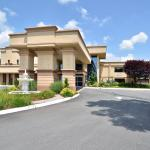 BEST WESTERN PLUS Regency House Hotel Pompton Plains