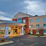 Holiday Inn Express Grand Rapids North