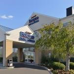 Fairfield Inn Dayton Troy