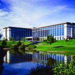 Marriott Milwaukee West Pewaukee