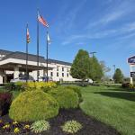 Photo of Hampton Inn Hagerstown - I-81