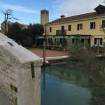 THE TINY ISLAND OF TORCELLO _ MADE FAMOUS BY HEMINGWAY
